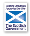 Building Standards Approved Certifier