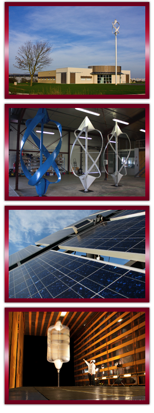 Renewable Energy Solutions - GP Electric